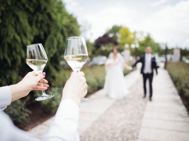 Il matrimonio di Luca e Valentina a Verona, Verona 62