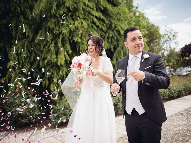 Il matrimonio di Luca e Valentina a Verona, Verona 63