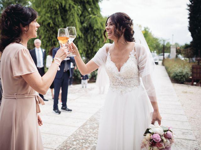 Il matrimonio di Luca e Valentina a Verona, Verona 65