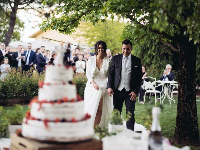 Il matrimonio di Luca e Valentina a Verona, Verona 69