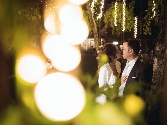 Il matrimonio di Luca e Valentina a Verona, Verona 74
