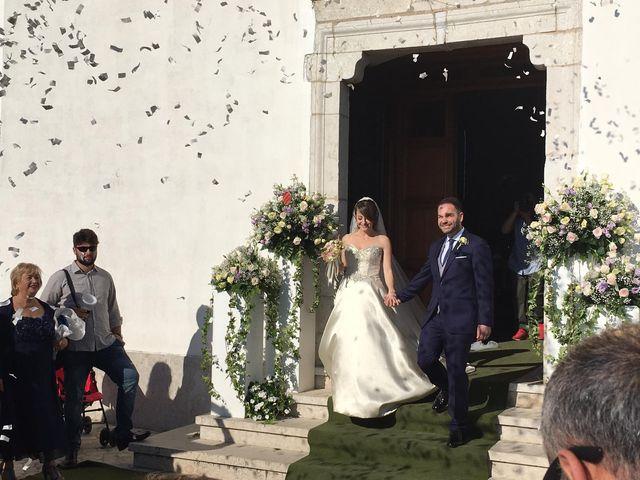 Il matrimonio di Ivan e Fernanda a Benevento, Benevento 3