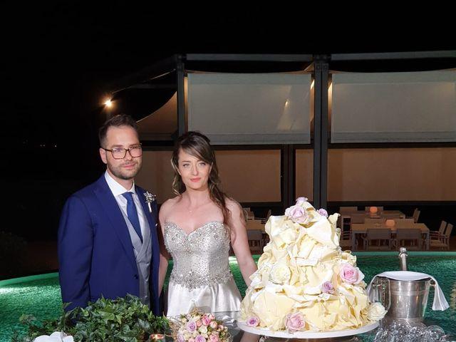 Il matrimonio di Ivan e Fernanda a Benevento, Benevento 4