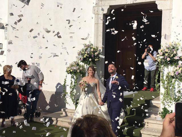 Il matrimonio di Ivan e Fernanda a Benevento, Benevento 6