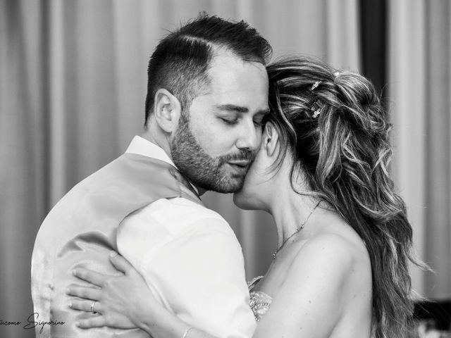 Il matrimonio di Ivan e Fernanda a Benevento, Benevento 2