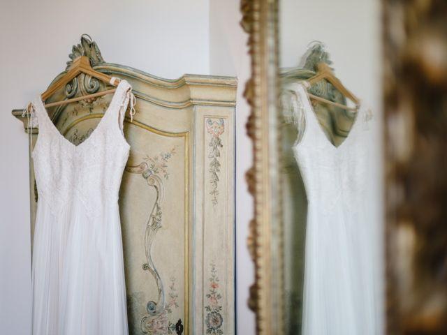 Il matrimonio di Eric e Silvia a Sestri Levante, Genova 1