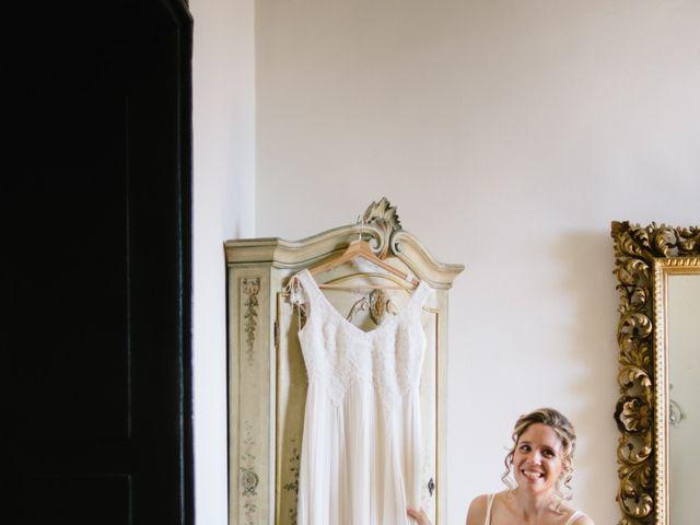Il matrimonio di Eric e Silvia a Sestri Levante, Genova 4