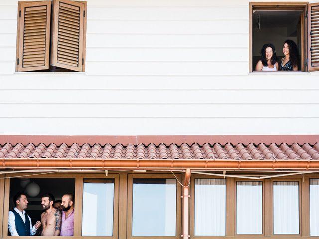Il matrimonio di Luigi e Maria a San Giovanni in Fiore, Cosenza 4