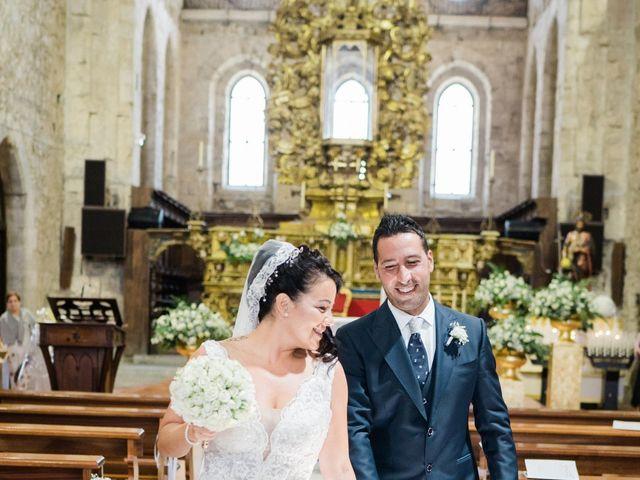 Il matrimonio di Luigi e Maria a San Giovanni in Fiore, Cosenza 1