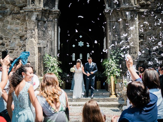 Il matrimonio di Luigi e Maria a San Giovanni in Fiore, Cosenza 29