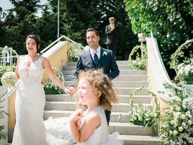 Il matrimonio di Luigi e Maria a San Giovanni in Fiore, Cosenza 31