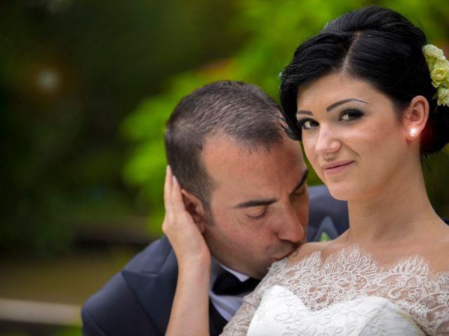 Il matrimonio di Salvatore e Julia a Zafferana Etnea, Catania 24