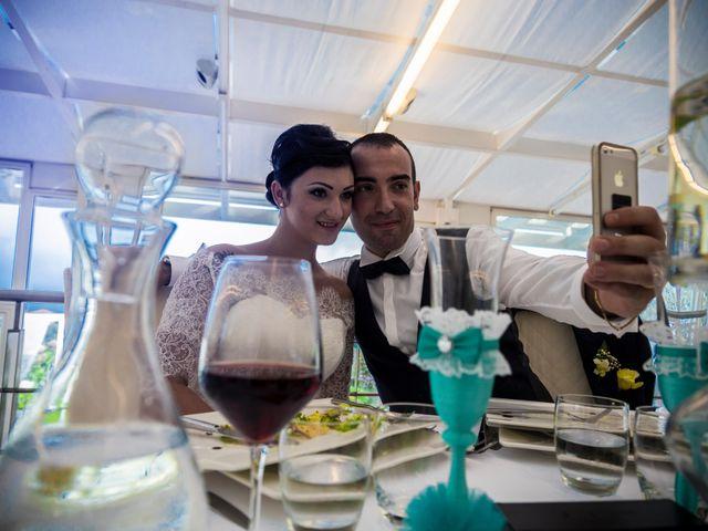 Il matrimonio di Salvatore e Julia a Zafferana Etnea, Catania 26