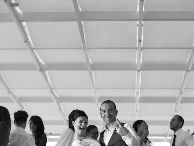 Il matrimonio di Salvatore e Julia a Zafferana Etnea, Catania 29