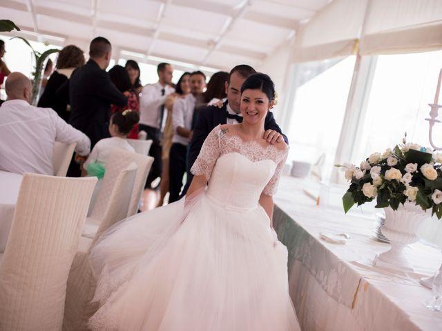 Il matrimonio di Salvatore e Julia a Zafferana Etnea, Catania 30