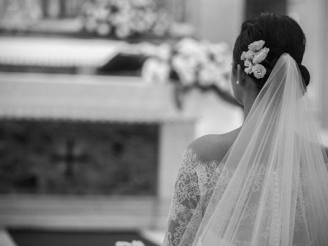 Il matrimonio di Salvatore e Julia a Zafferana Etnea, Catania 13