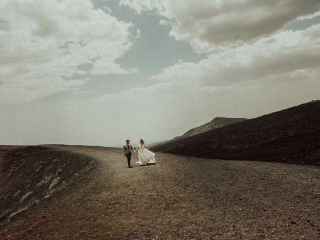 Le nozze di Enrico e MariaGrazia