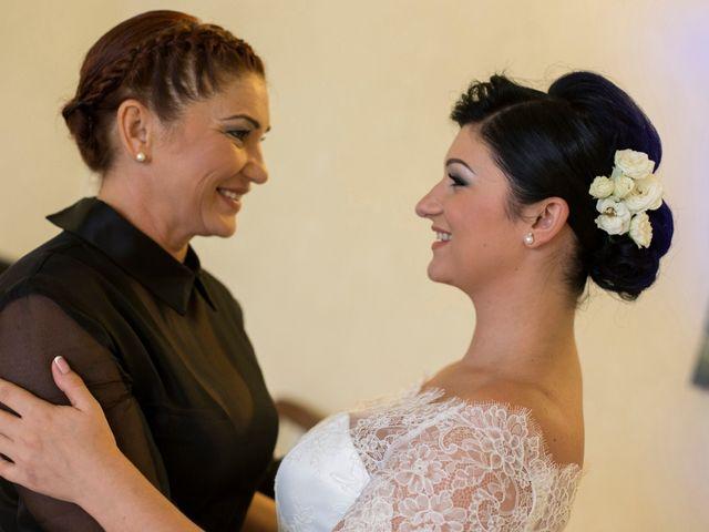 Il matrimonio di Salvatore e Julia a Zafferana Etnea, Catania 9