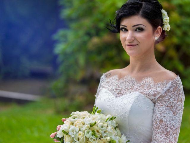 Il matrimonio di Salvatore e Julia a Zafferana Etnea, Catania 22