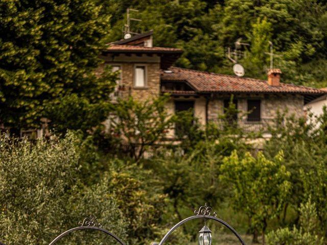 Il matrimonio di Carmela e Emiliano a Gandosso, Bergamo 6