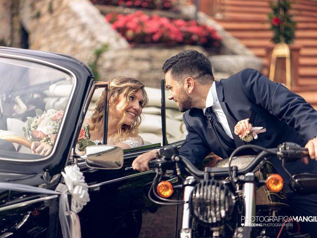Il matrimonio di Carmela e Emiliano a Gandosso, Bergamo 7
