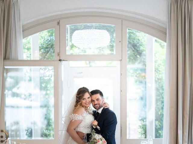 Il matrimonio di Carmela e Emiliano a Gandosso, Bergamo 8