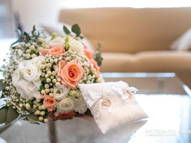 Il matrimonio di Carmela e Emiliano a Gandosso, Bergamo 18
