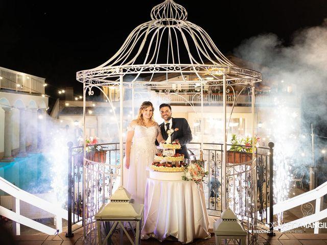 Il matrimonio di Carmela e Emiliano a Gandosso, Bergamo 20