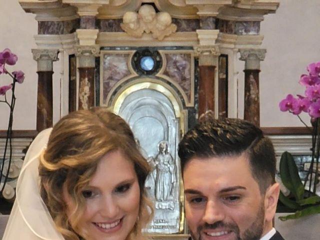 Il matrimonio di Carmela e Emiliano a Gandosso, Bergamo 24