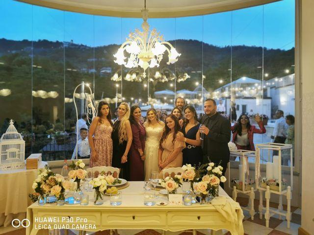 Il matrimonio di Carmela e Emiliano a Gandosso, Bergamo 26