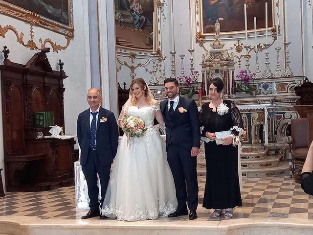 Il matrimonio di Carmela e Emiliano a Gandosso, Bergamo 27