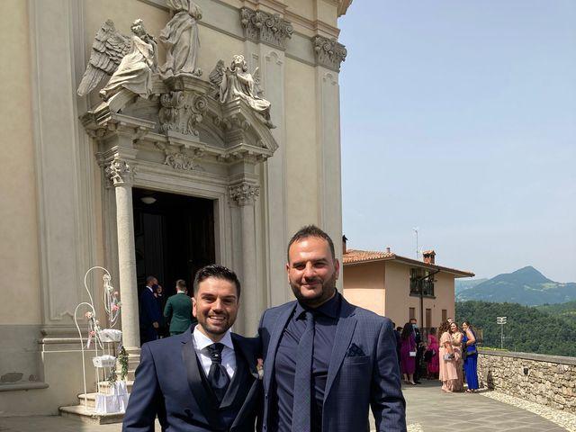 Il matrimonio di Carmela e Emiliano a Gandosso, Bergamo 29