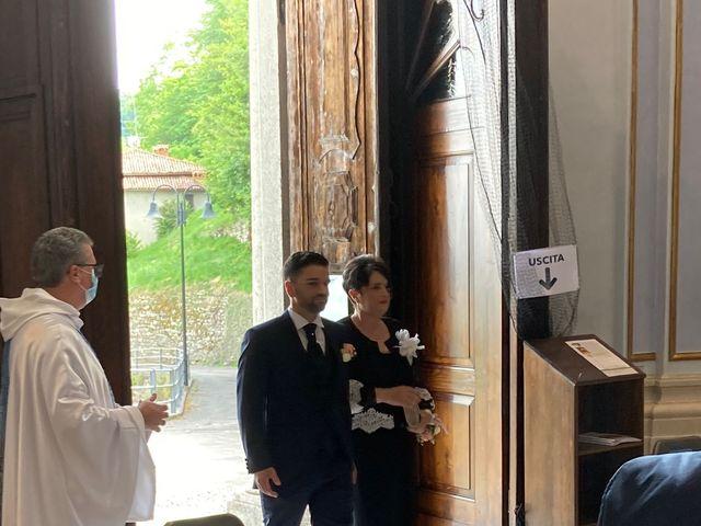Il matrimonio di Carmela e Emiliano a Gandosso, Bergamo 30