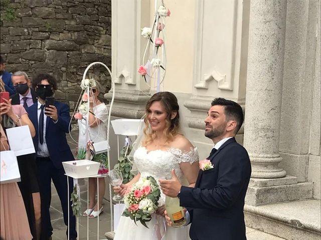 Il matrimonio di Carmela e Emiliano a Gandosso, Bergamo 31