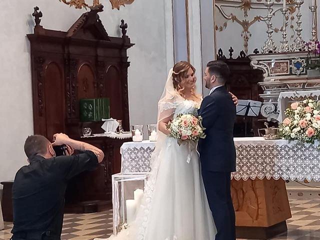 Il matrimonio di Carmela e Emiliano a Gandosso, Bergamo 33