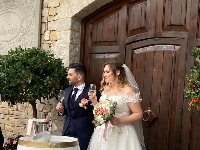 Il matrimonio di Carmela e Emiliano a Gandosso, Bergamo 35