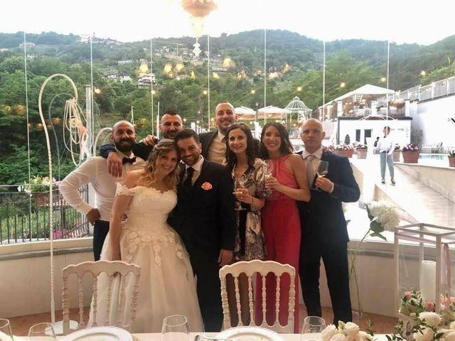 Il matrimonio di Carmela e Emiliano a Gandosso, Bergamo 38