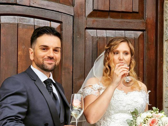 Il matrimonio di Carmela e Emiliano a Gandosso, Bergamo 39