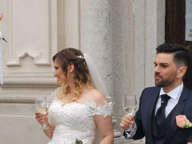 Il matrimonio di Carmela e Emiliano a Gandosso, Bergamo 42