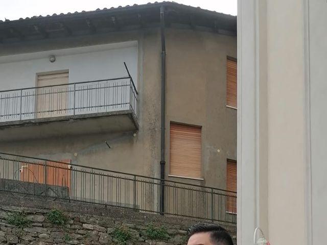 Il matrimonio di Carmela e Emiliano a Gandosso, Bergamo 43
