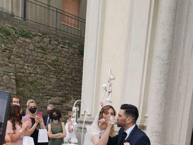 Il matrimonio di Carmela e Emiliano a Gandosso, Bergamo 44