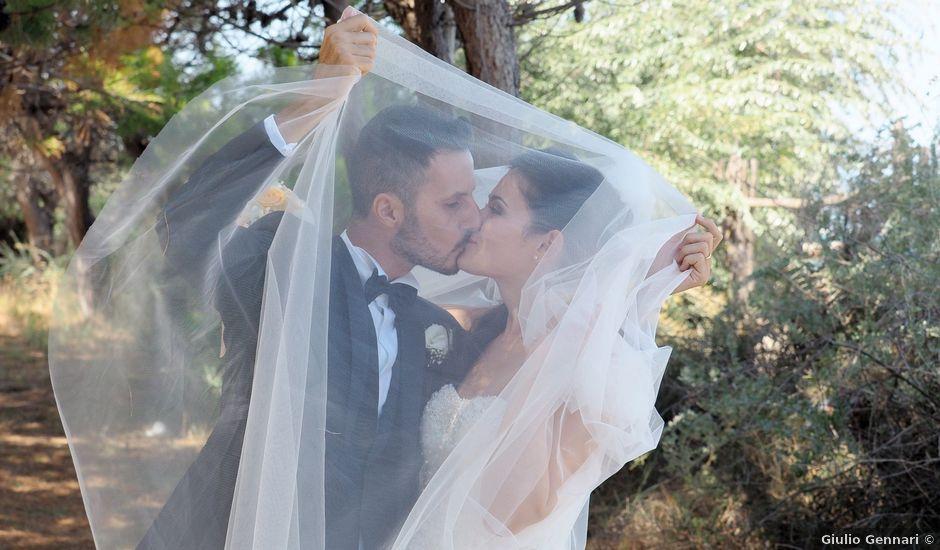 Il matrimonio di Sandro e Carola a Chieti, Chieti