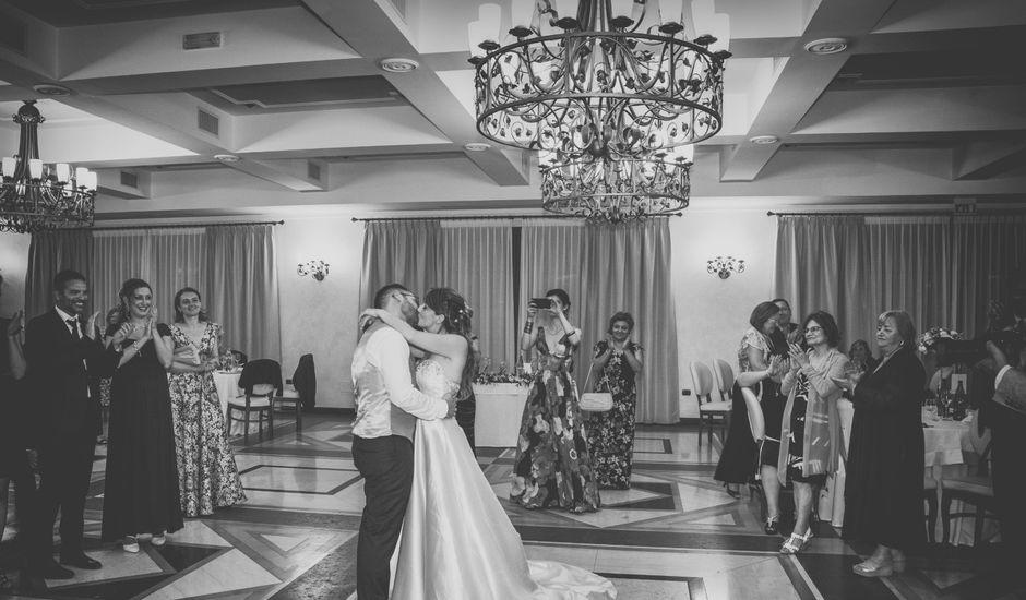 Il matrimonio di Ivan e Fernanda a Benevento, Benevento