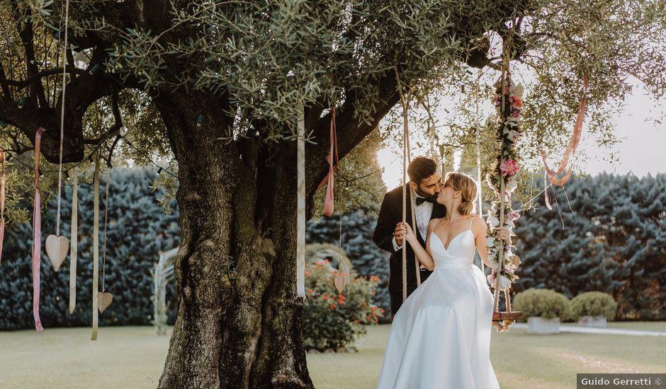 Il matrimonio di Rossella e Andrea a Pontelatone, Caserta