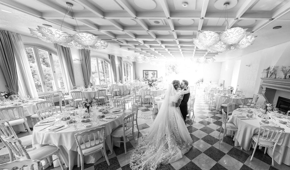 Il matrimonio di Carmela e Emiliano a Gandosso, Bergamo