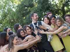 le nozze di Alessia e Roberto 276