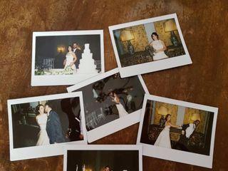 Le nozze di Carmela e Toni 1