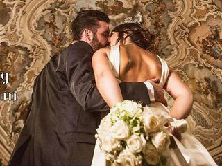 Le nozze di Carmela e Toni 3