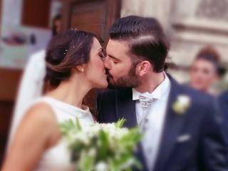 Le nozze di Carmela e Toni