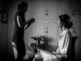 Le nozze di Cristina e Andrea 2